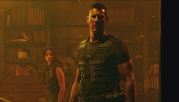 trailer de Resident Evil Welcome to Raccoon City