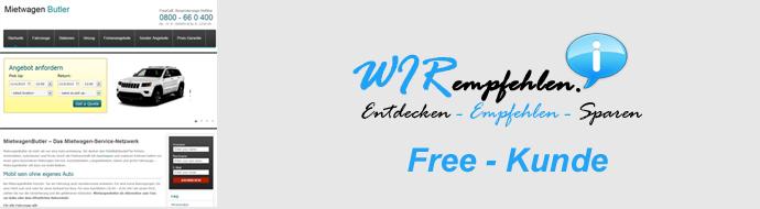 Free Kunde