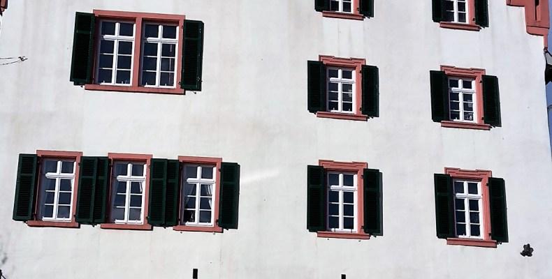 Rathaus in Oppenheim (Foto: Torsten Kram)