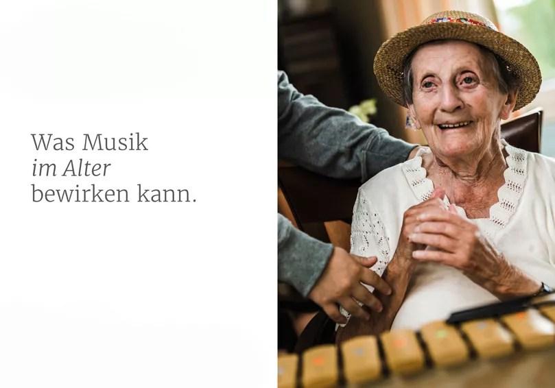 Ausstellung Wir Sind Altenpflege
