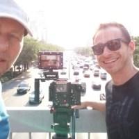Department Studios Filmproduktion: Film und Ton