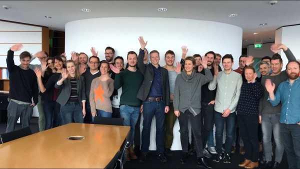 Peter Schmidt Group: Marken- und Designagentur
