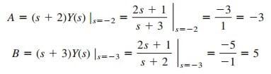 Laplace Transform Integrodifferential Equation