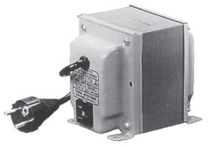 ideal autotransformer