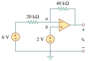 Inverting Op Amp Equation