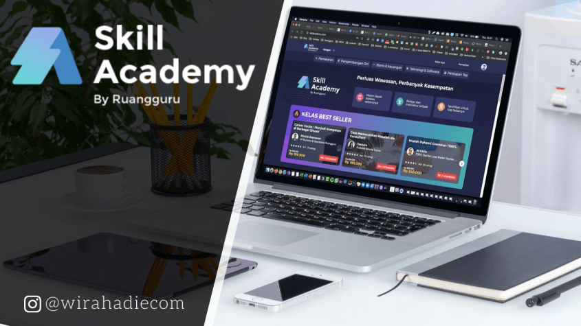 skill academy ruangguru