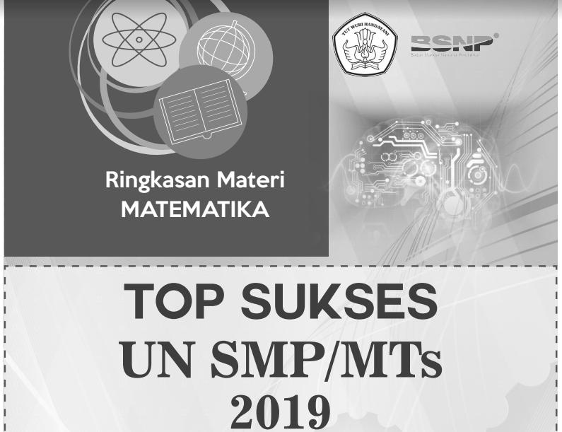 Download Ebook Materi UN SMP