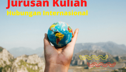 hubungan international