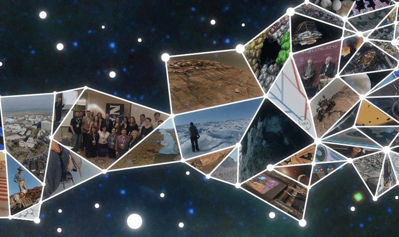 jurusan sepi peminat - astrobiologi