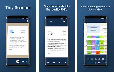 aplikasi scanner pro