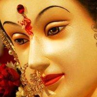 Durga Maa Aarti : अम्बे तू है जगदम्बे काली