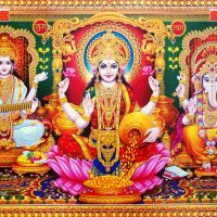 Shri Lakshmi Dwadash Naam Stotram : श्री लक्ष्मी द्वादश नाम स्तोत्रम्