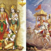 15 Persons who lived from Ramayana to Mahabharata