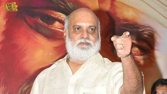 Raghavendra Rao To Be Actor In Tanikella Bharani Movie