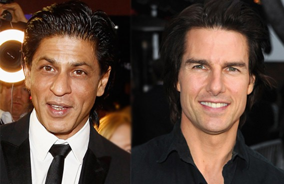 Bollywood Stars With Creepy Similarities To Hollywood