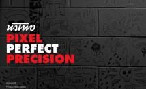 Pixel Perfect Precicion