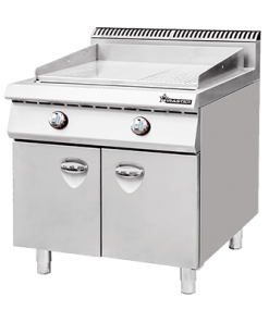 Commercial Gas Griddle CKG-900G