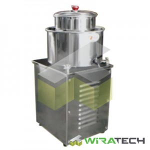 Meat Mixer R22 - Mixer Daging OLD