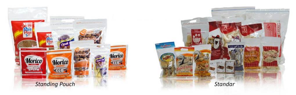 plastik kemasan makanan