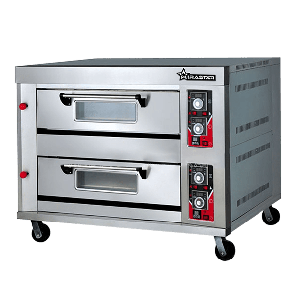 Oven Gas 3