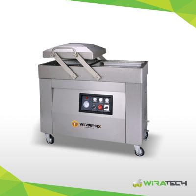 Double Chamber Vacuum Machine New