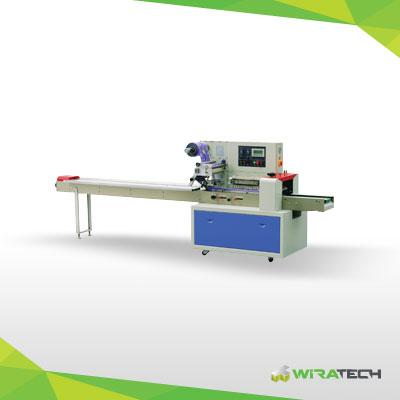 Automatic Horizontal Packaging Machine DXDZ W