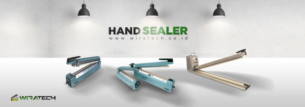 hand sealer banner