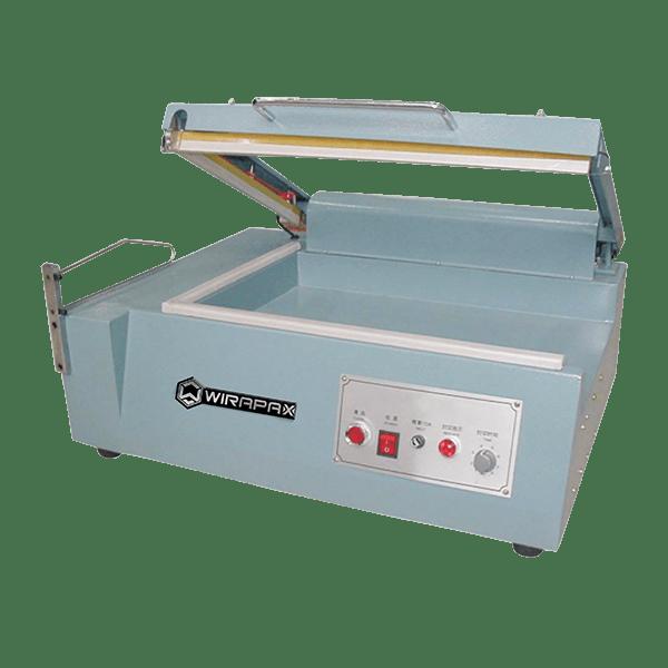 Wirapax Mesin Sealer BSF-510