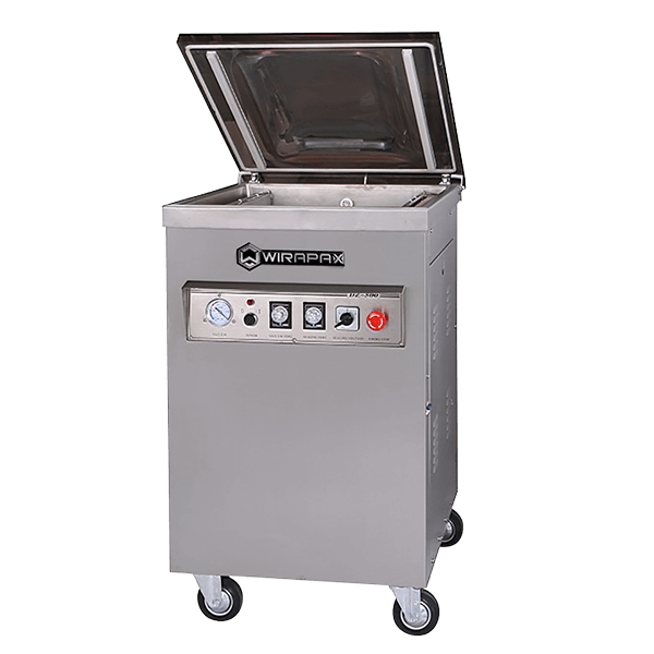 Vacuum Sealer Terbaik DZ-400-2E