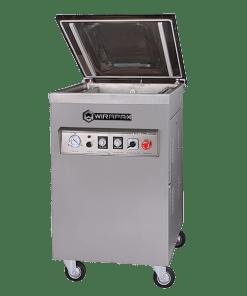 Wirapax Mesin Vacuum Sealer DZ-5002E