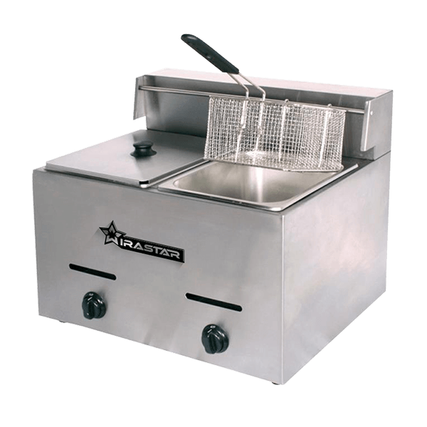 Harga Kompor Deep Fryer Gas