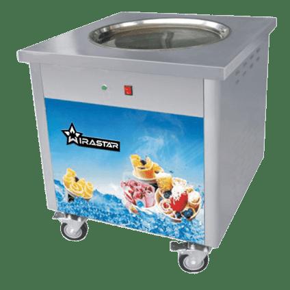 Wirastar Mesin Pan-Ice-Cream-CB-400