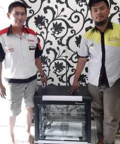 2. Pak Sucha - Bandung - Warming showcase SHW-60P - 12 Maret 2019 - DONE