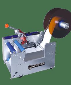 mesin labelling TA-180
