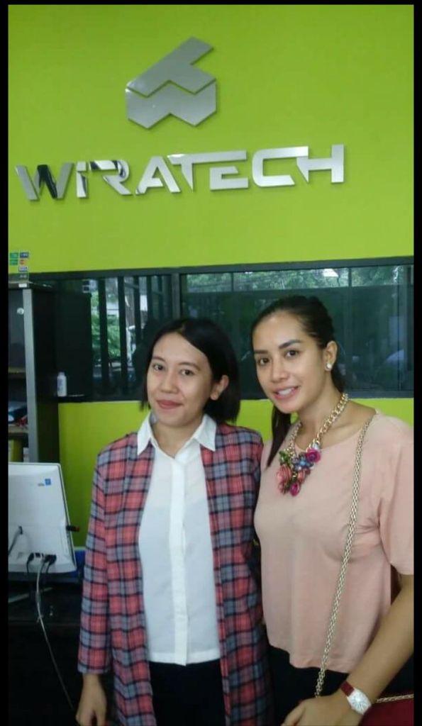 Sinta Bachir, Jakarta, Vacuum Sealer