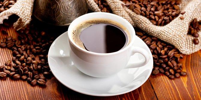 cara membuat kopi italia
