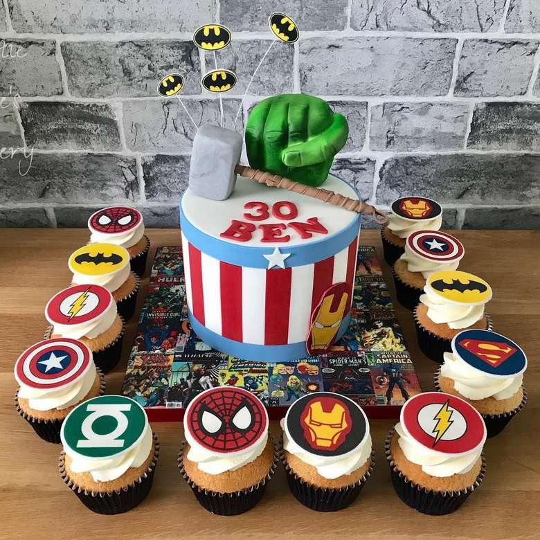 cara membuat kue ulang tahun