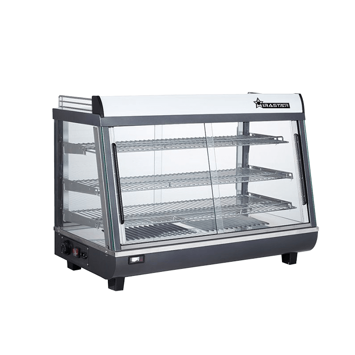 Display Warmer RTR-136L