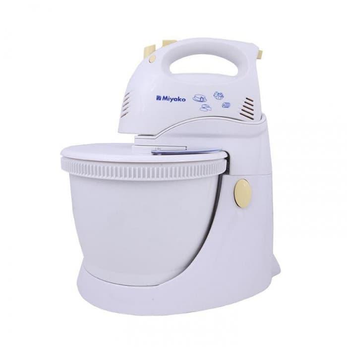 Mixer Roti Miyako