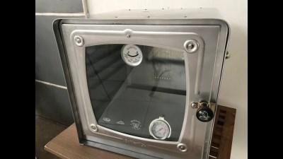 Jenis Oven Roti Tawar