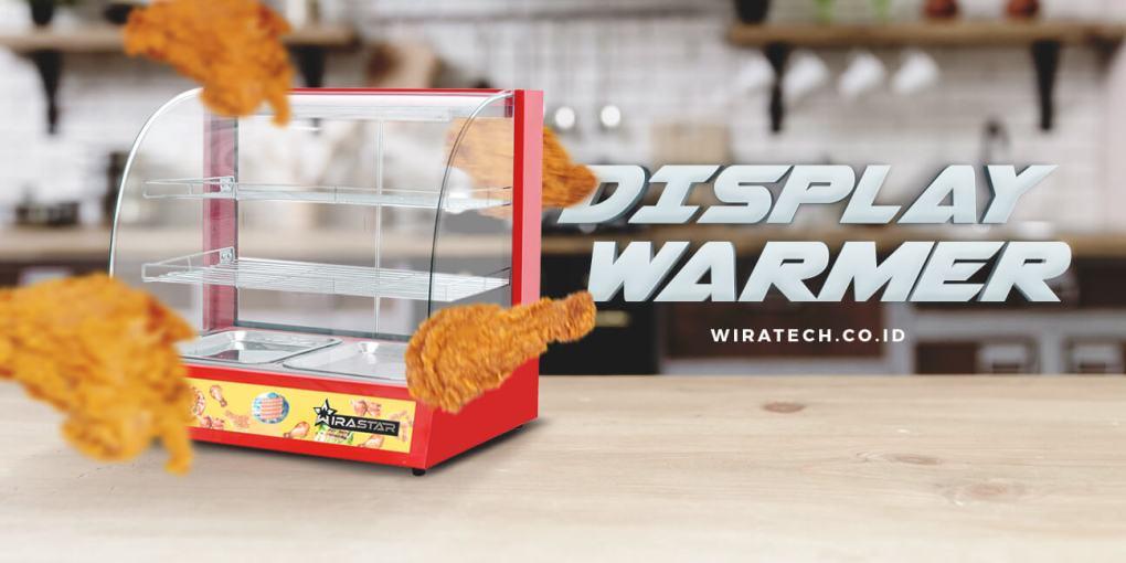 food warmer murah