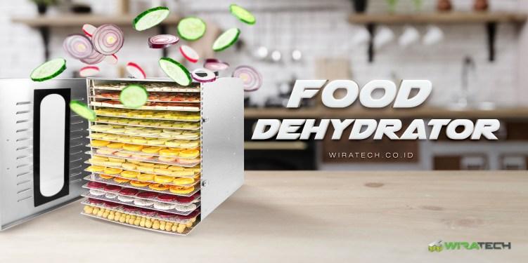 Food Dehydrator Terbaik 3