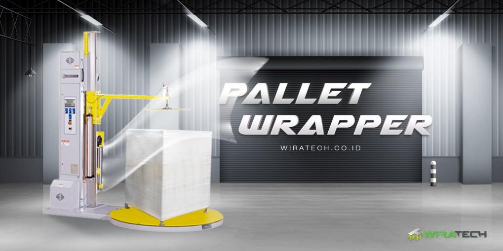 subcat banner pallet wrapper