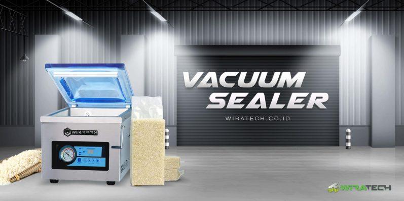 Mesin Vakum - Harga Vacuum Sealer 2020 Terbaru & Termurah