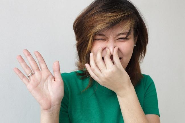 tips cegah bau mulut