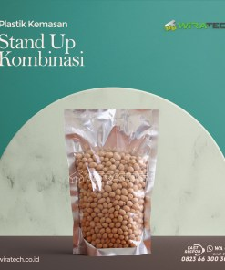 stand up kombinasi cover