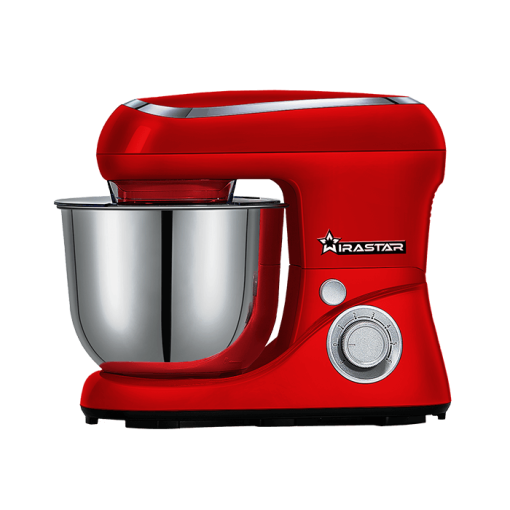 Mixer B-5 red
