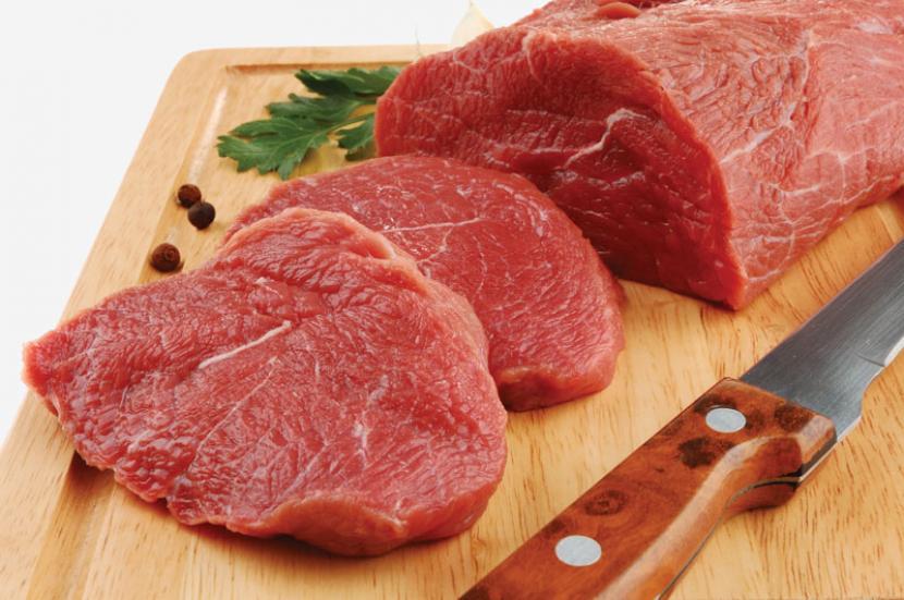 Daging Terbaik