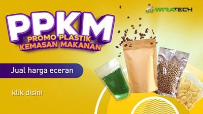 banner ppkm - promo plastik kemasan makanan