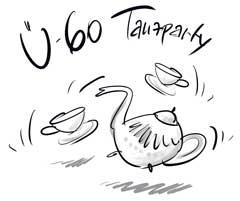 Illustrationen für die bestehende Website einer Tanzlehrerin 5